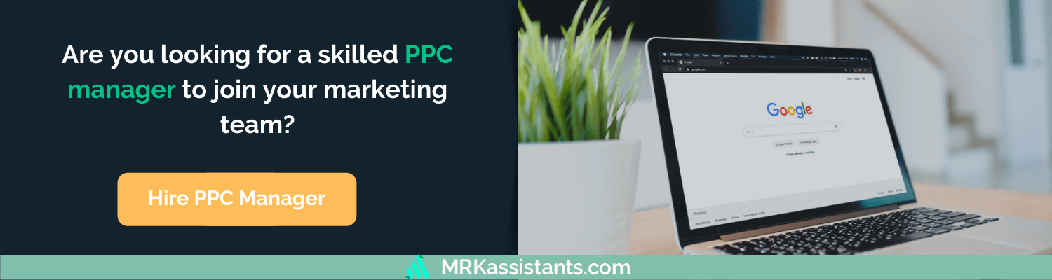 hire ppc manager