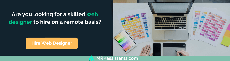 hire web designer